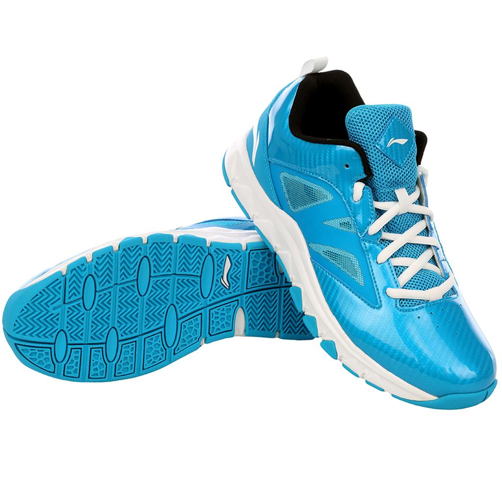 lining abpj045 3 basketball shoes sky blue and white buy