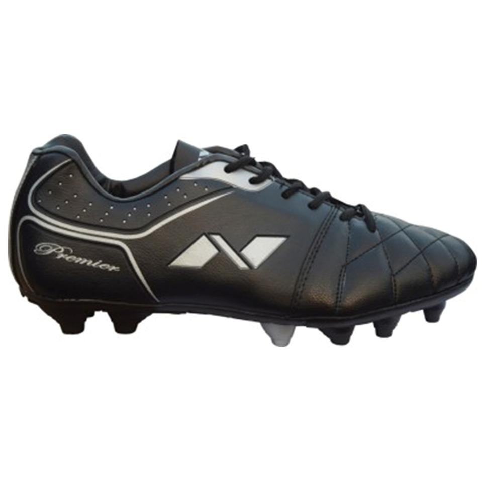Nivia Premier Range Football Shoes Black Buy Nivia