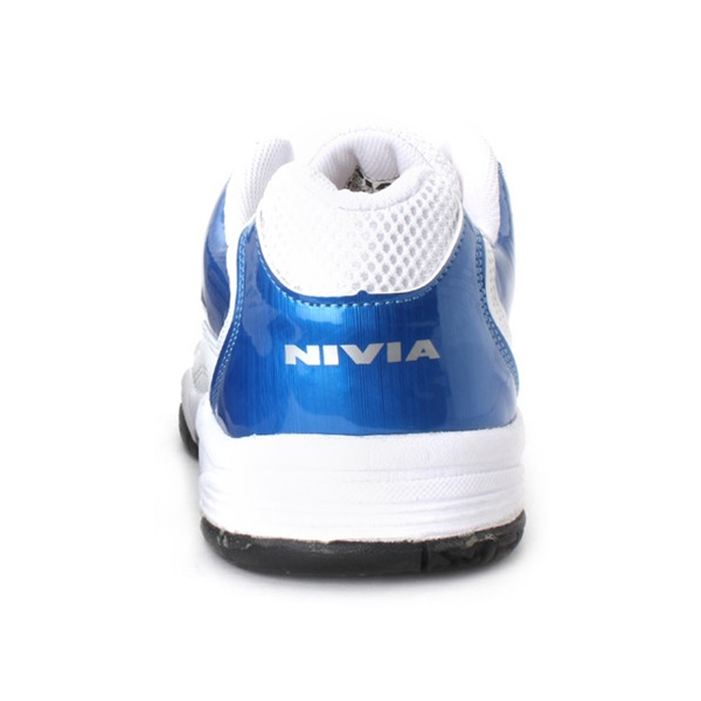 Nivia Ray Tennis Shoe - Buy Nivia Ray Tennis Shoe Online at Lowest ...