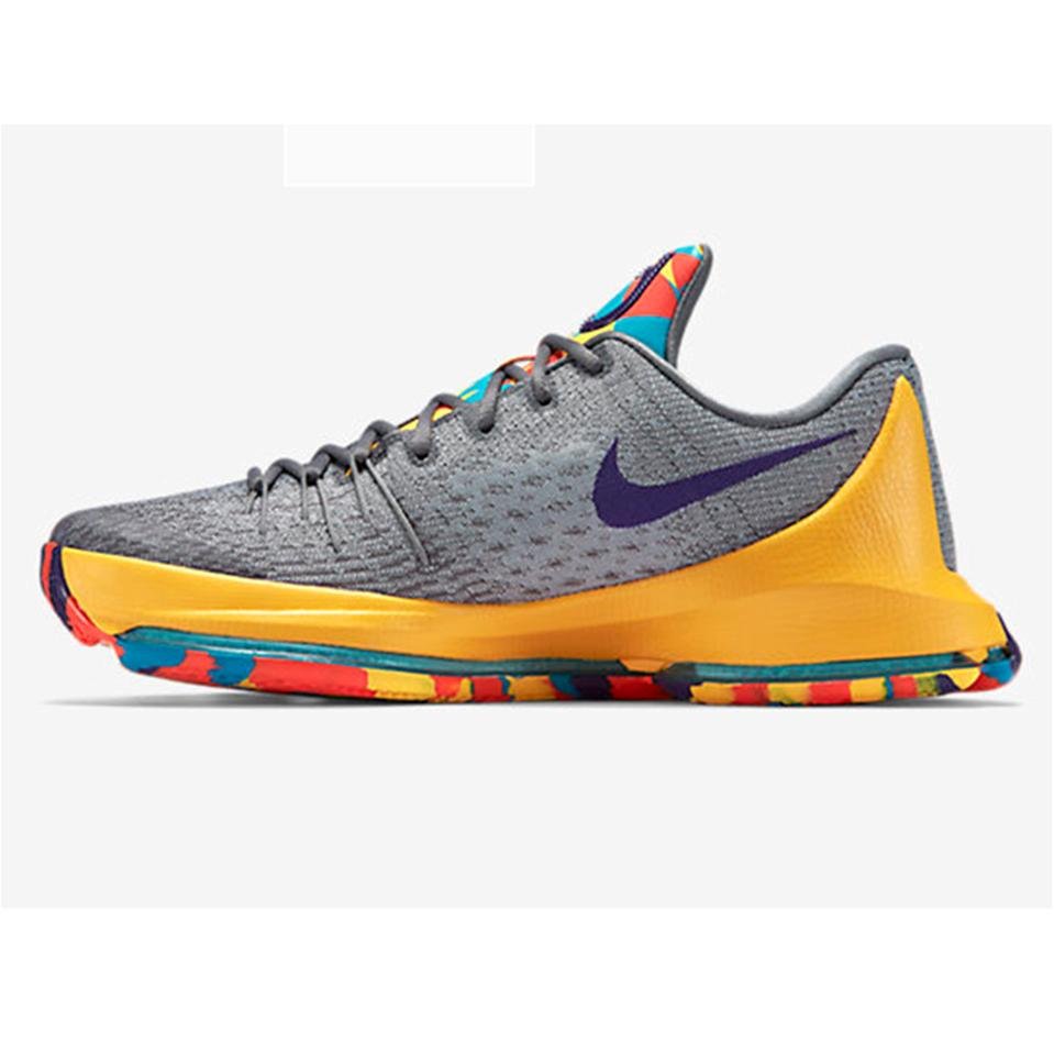nike kd 8 basket ball shoe gray and yellow buy nike kd 8 basket ball shoe gray and yellow. Black Bedroom Furniture Sets. Home Design Ideas