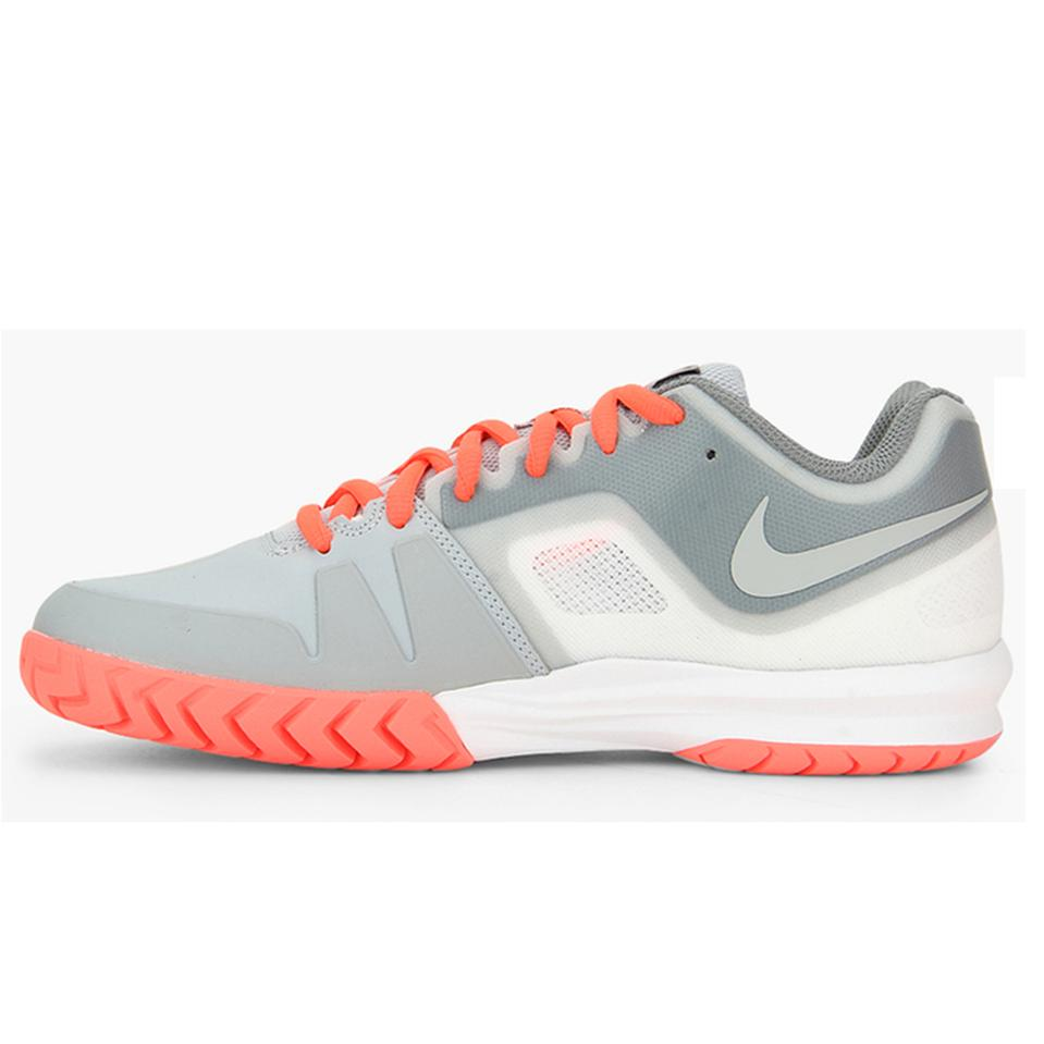 Nike Ballistec Advantage Gray Tennis Shoes - Buy Nike Ballistec ...