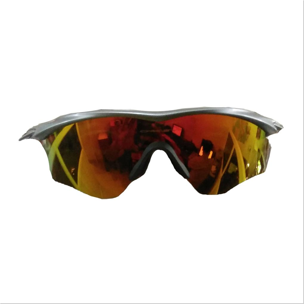 oakley sunglasses price in india  Oakley FD 009212 04 Silver Lens Cricket Sunglasses - Buy Oakley FD ...