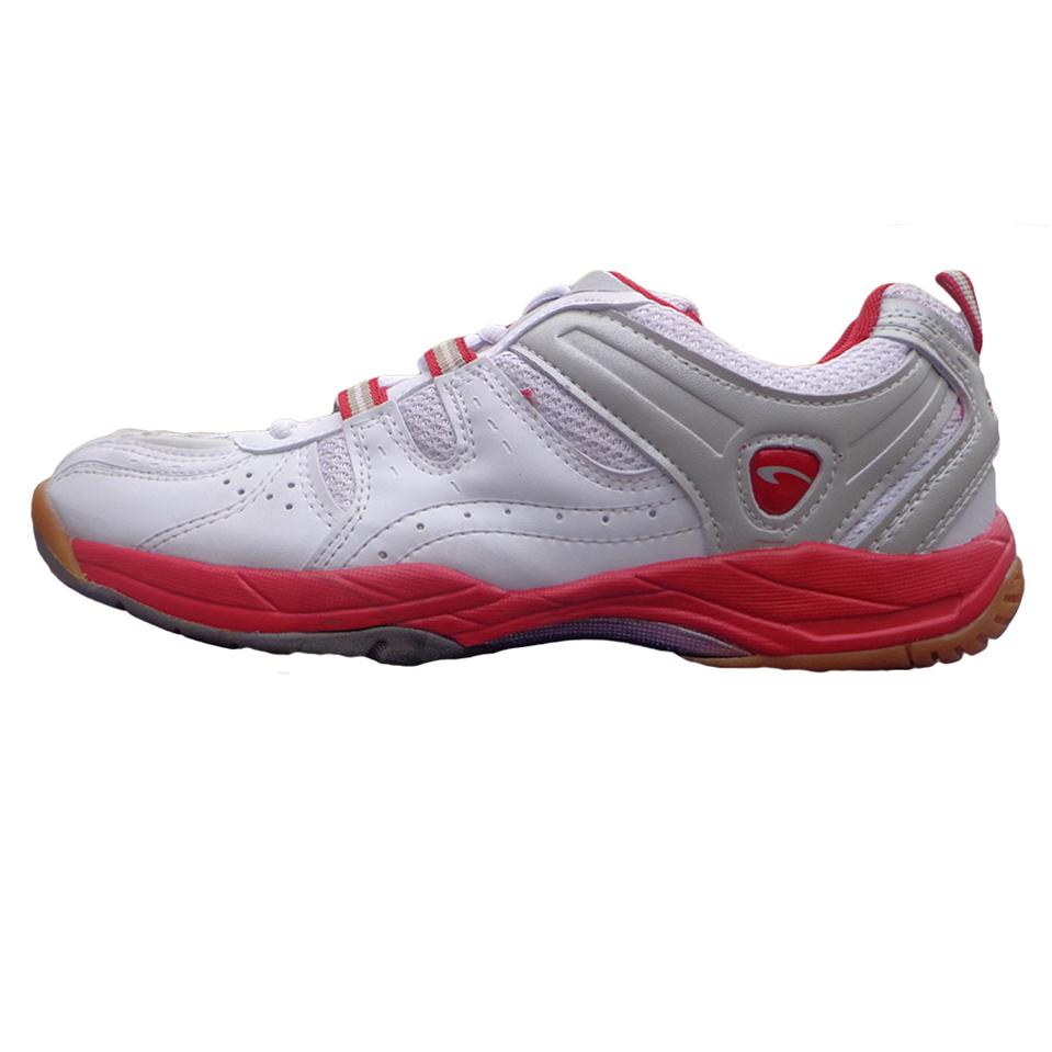 PRO ASE Court Volleyball Shoes Red and White - Buy PRO ASE Court ...