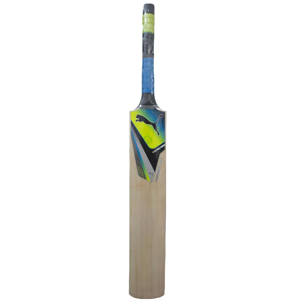 Puma Pulse 3000 English Willow Cricket Bat Standard Size ...