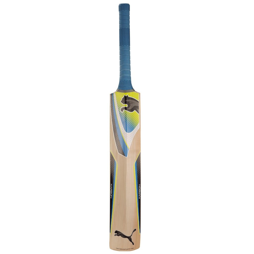 Puma Karbon GT Kashmir Willow Cricket Bat Standard Size ...