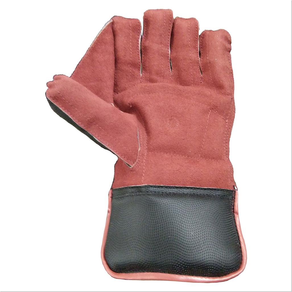 Buy leather hand gloves online india - Sf College Cricket Wicket Keeping Gloves Buy Sf College Cricket Wicket Keeping Gloves Online At Lowest Prices In India Khelmart Com