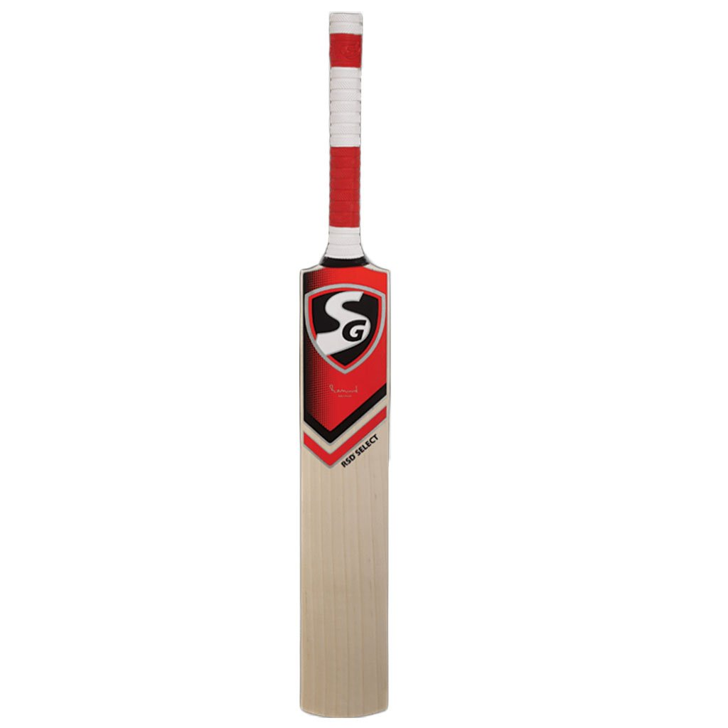 Sg Rsd Select English Willowcricket Bat Standard Size