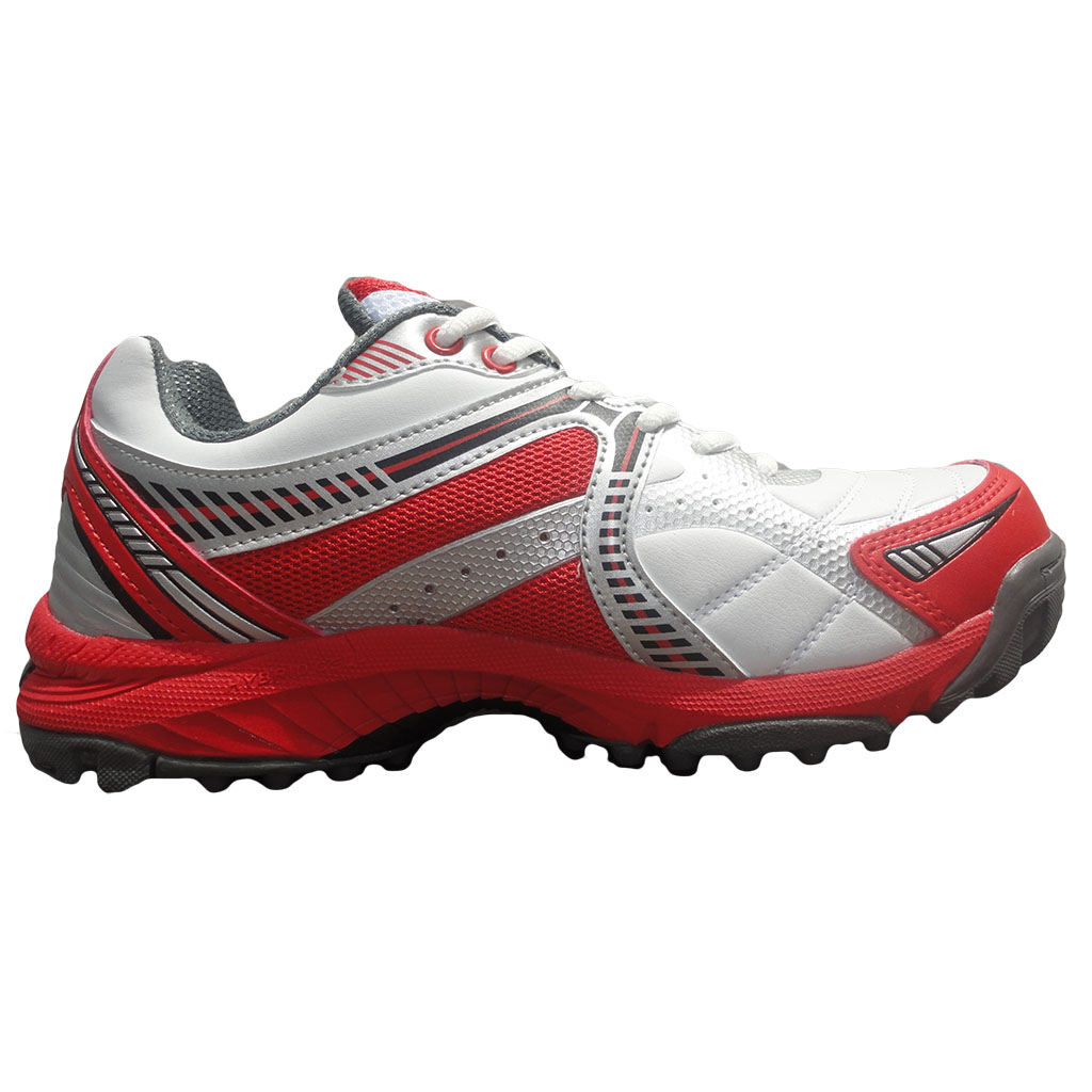 Sg Striker Cricket Shoes Red Buy Sg Striker Cricket