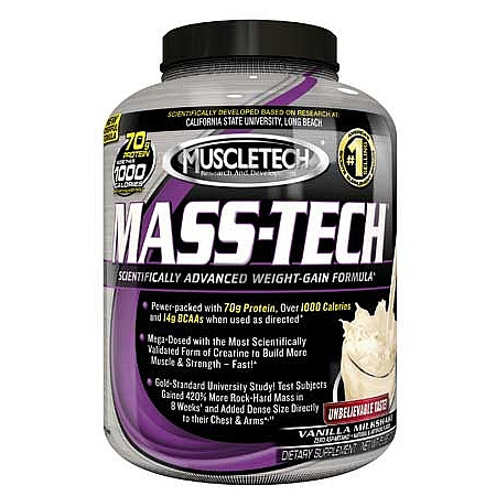 Muscletech gainer price