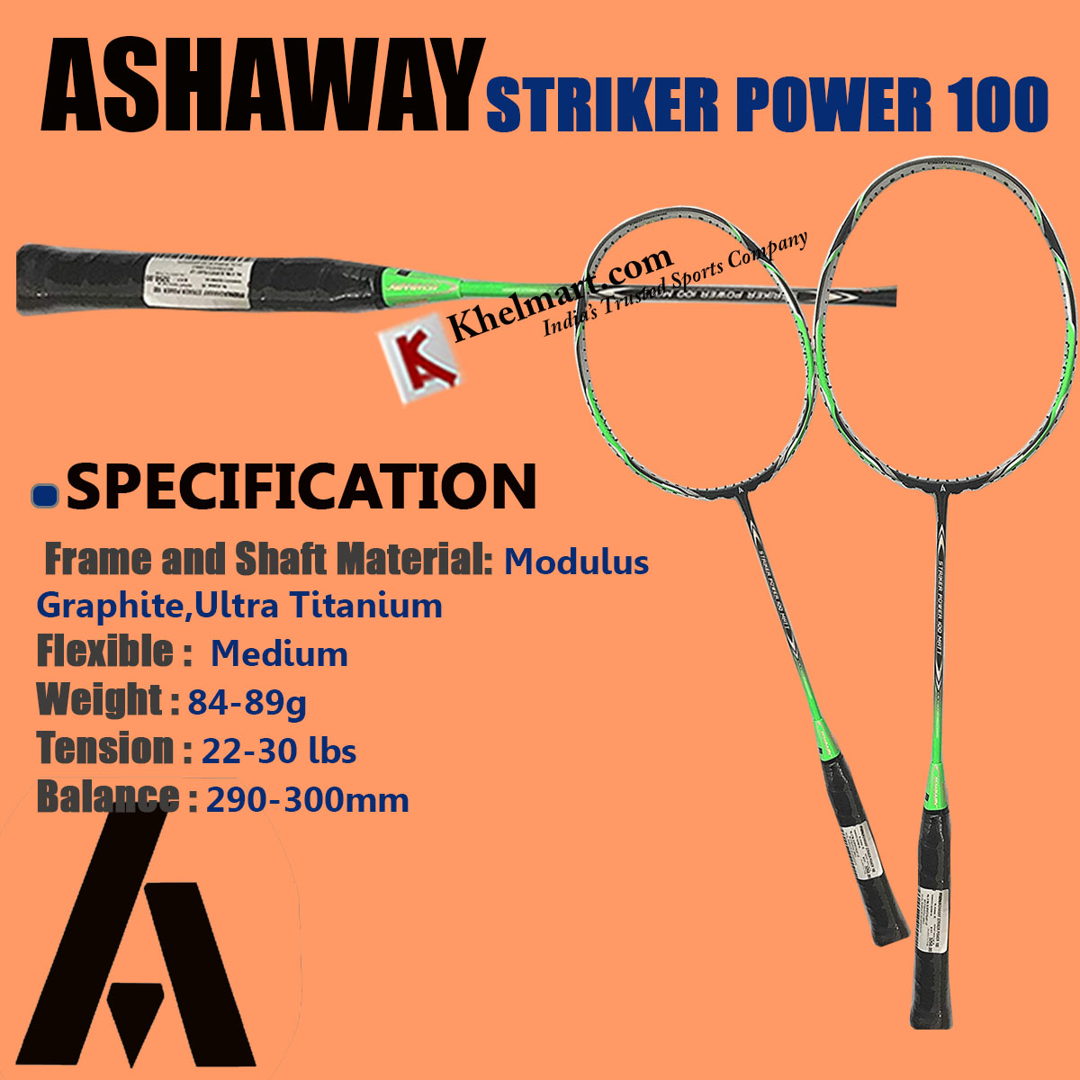 ASHAWAY_STRIKER_POWER_100_BADMINTON_RACKET_8.jpg