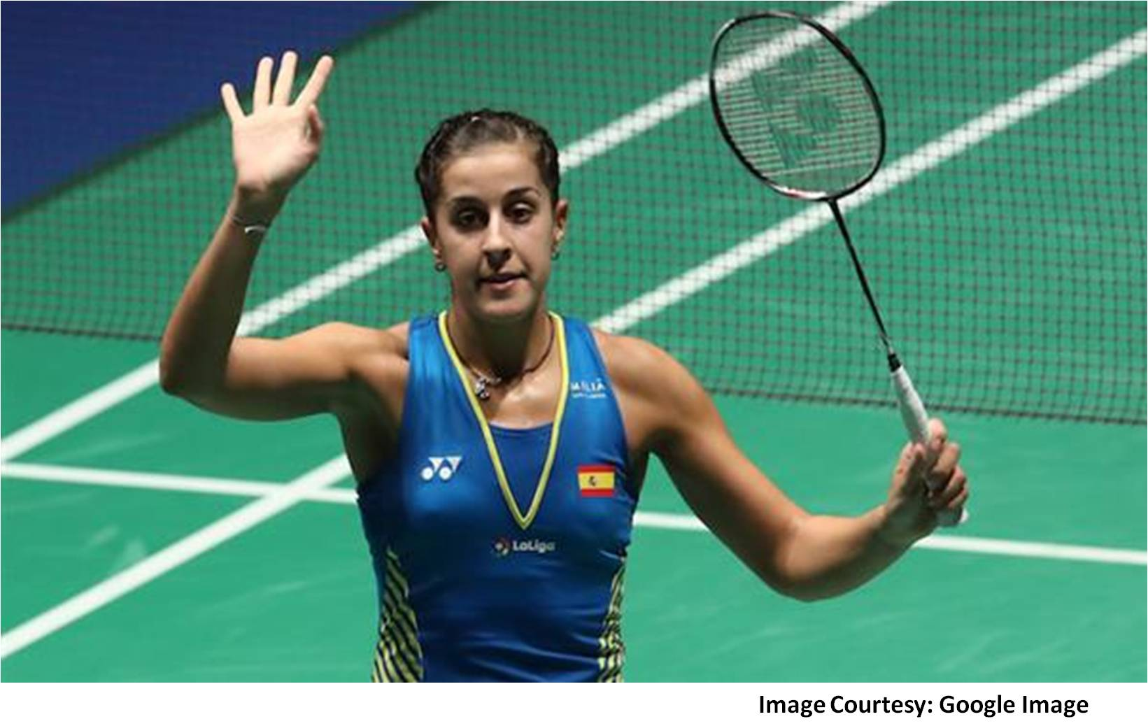 Carolina_Marin_Best_Badminton_Player