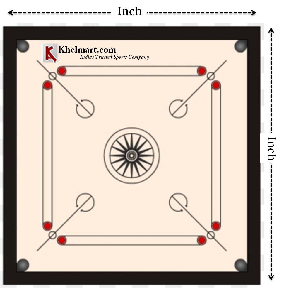 Carrom_Board_Dimensions
