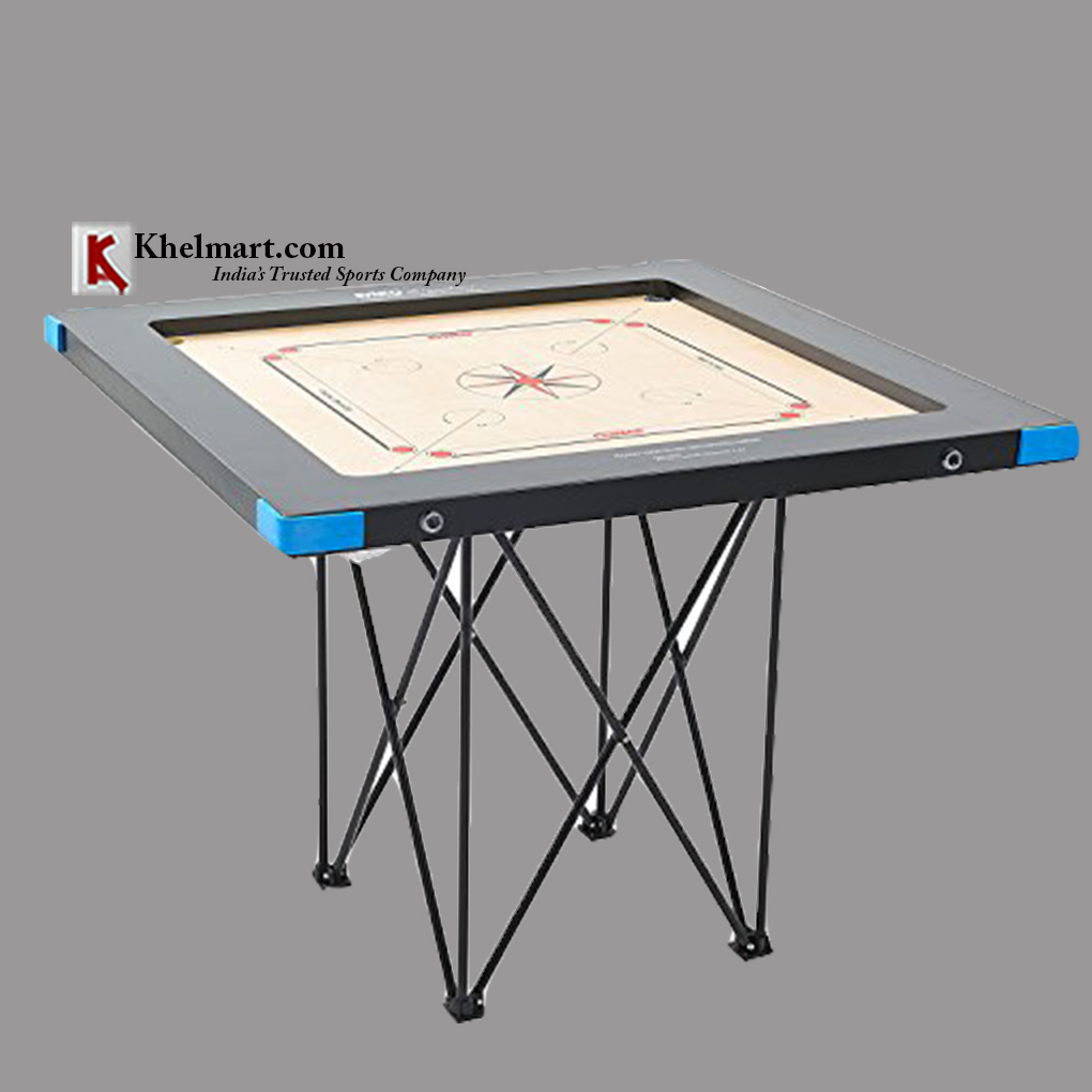 Carrom_on_Stand