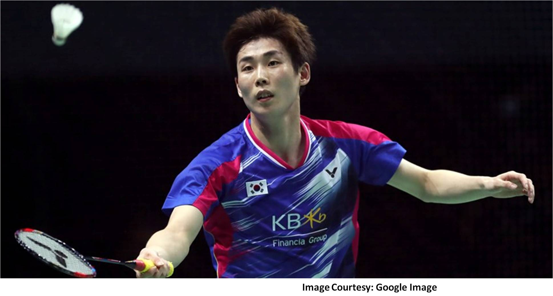 SON_Wan_Ho_Best_Badminton_Player
