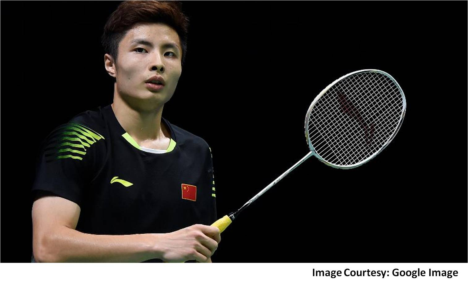 Shi_Yu_Qi_Best_Badminton_Player