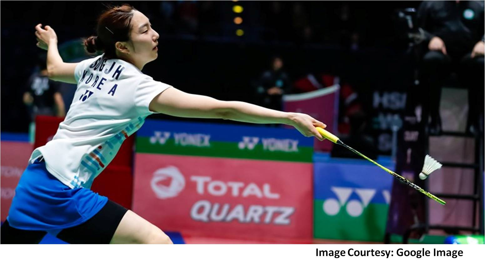 Sunj _Ji_Hyun_Best_ Badminton_Player