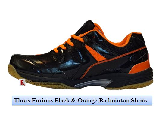 Thrax_Furious_Black_Orange_Badminton_Shoes_Blog_Image