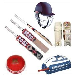 cricket items.khelmart