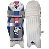 Adidas CX11 V1 AY0227 Cricket Batting Pads
