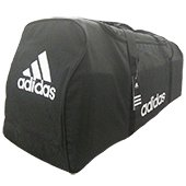 Adidas ADI Cricket TEA Cricket Kit bag Black