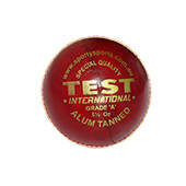 Aj Test Special Cricket Ball Set of 12 Ball