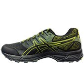 ASICS Gel Sonoma 3 Running Shoes Black