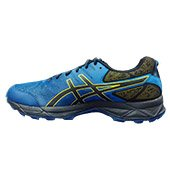 ASICS Gel Sonoma 3 Running Shoes Blue