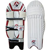 Aver Fusion Cricket Batting Leg Guard