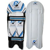 Aver Classic Cricket Wicket Keeping Leg Guard