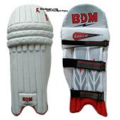 BDM Admiral Cricket Batting Pads