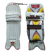 BDM Galaxy Cricket Batting Pads