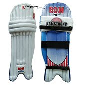 BDM ArmStrong Cricket Batting Pads