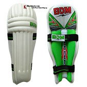 BDM Aero Dynamic Cricket Batting Pads