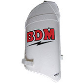 BDM Admiral Super Test Thigh Guards