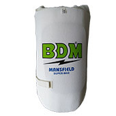 BDM Mansfield Super Max Thigh Guards
