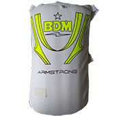 BDM Armstrong Thigh Guards