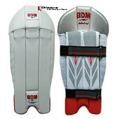 BDM Admiral Wicket Keeping Pads