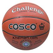 COSCO BasketBall Challenge Size 6