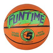 COSCO Funtime Basketball Size 6