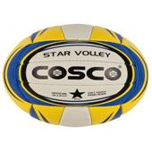 COSCO Star Volley Volleyball size 4