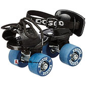Cosco Tenacity Super Jr Roller Skates Blue