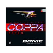 Donic Coppa Speed Max Table Tennis Rubber