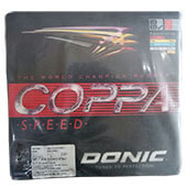 Donic Coppa Speed Table Tennis Rubber