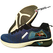 ESS Fly Running Shoes ROYAL BLUE