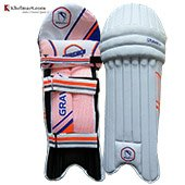 Gravity Prediator Cricket Batting Leg Guard