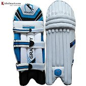Gravity Platino Cricket Batting Leg Guard
