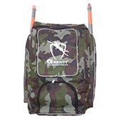 Gravity CAMO Cricket Kit Bag