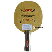 GKI Chelonz Carbon Ply Table Tennis Blade