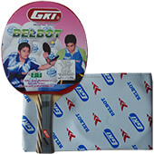 GKI Belbot Table Tennis Racquet