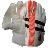 Gray Nicolls GN6 Elite Cricket Wicket Keeping Gloves